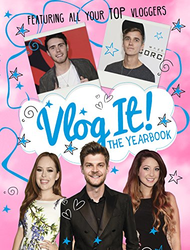 Vlog It! The Yearbook (English Edition)