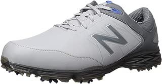 Men's Striker Waterproof Spiked Comfort Golf Shoe