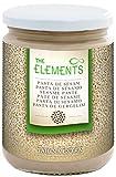 The Elements Crema Sésamo - Paquete de 6 x 400 gr - Total: 2400 gr