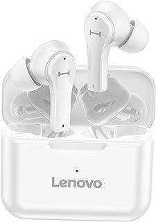 KESOTO QT82 Bluetooth 5.0 Verdadeiro TWS Fones de Ouvido Estéreo Fones de Ouvido Sem Fio com Caso de Carregamento Sem Fio ...
