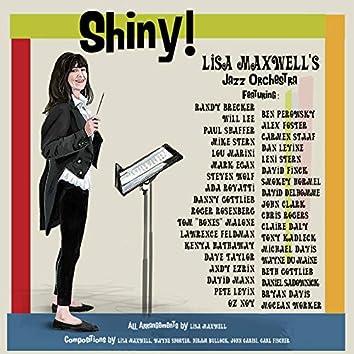 Shiny! Lisa Maxwell's Jazz Orchestra