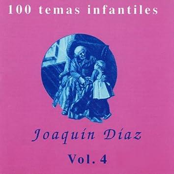 100 Temas Infantiles Vol. 4