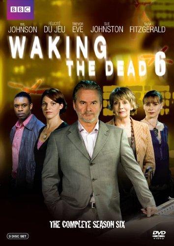 Waking 5% OFF the Dead: famous 6 Season