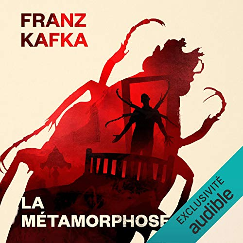 La Métamorphose cover art