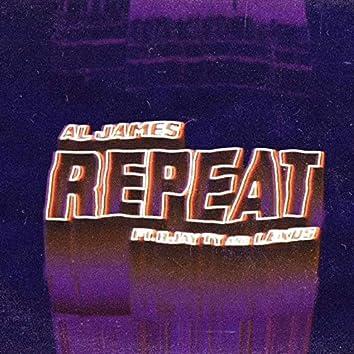 Repeat (feat. Rjay Ty, Lexus)