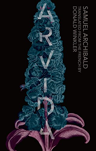 Image of Arvida (Biblioasis International Translation Series (15))