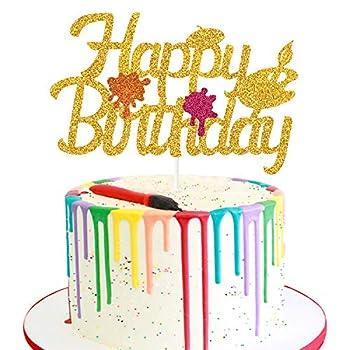 Best birthday cake art Reviews