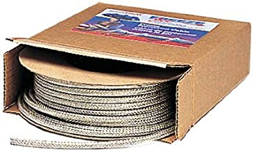 Mobile Home 100' Easy Heat Braid Self Regulate Water Line Freeze-Free Protection Includes Four (4) Plug Kits
