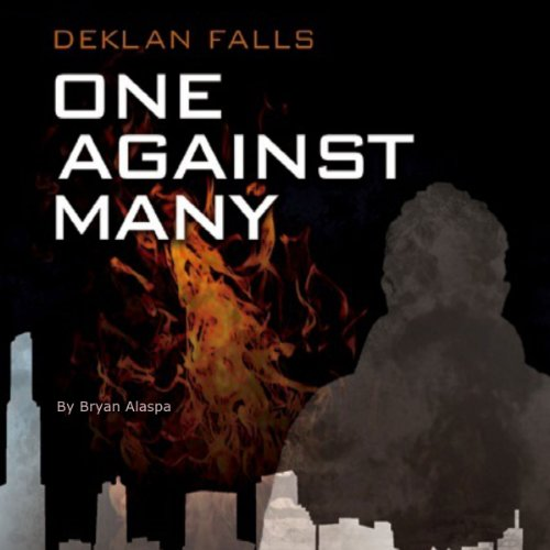 One Against Many audiobook cover art