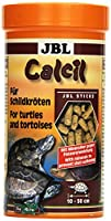 Main food for turtles: mineral-packed food sticks for turtles and pond terrapins 10 - 50 cm in size Main food for turtles: mineral-packed food sticks for turtles and pond terrapins 10 - 50 cm in size Healthy shell growth thanks to added minerals, str...