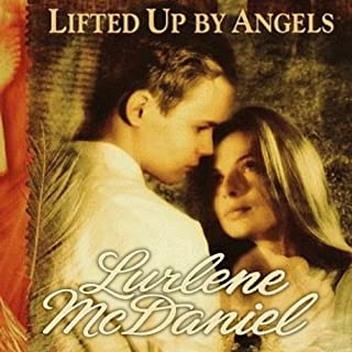 Lifted Up By Angels audiobook cover art