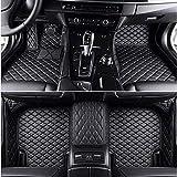 XHULIWQ Alfombrillas de Cuero para Coche, para BMW Z3 E36 Z4 E86 E85 E89 G29 Z8 E52, Alfombrilla de Maletero Personalizada para el Interior del Coche