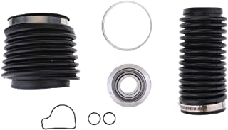 FLAMEER Transom Seal Kit for Volvo Penta SX Drives 3854127 3850426 3853807 3852560