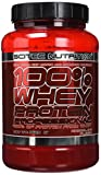 Scitec Nutrition PROTÉINE 100% Whey Protein Professional, chocolat, 920 g