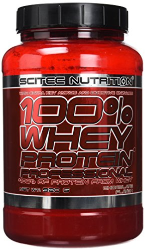 professionnel comparateur Scitec Nutrition PROTEIN 100% Whey Protein Professional, Chocolat, 920 g choix