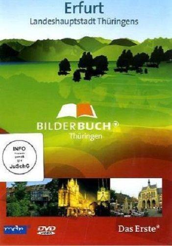 Bilderbuch Deutschland - Erfurt