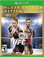EA Sports UFC 2 (Deluxe Edition) (輸入版:北米) - XboxOne