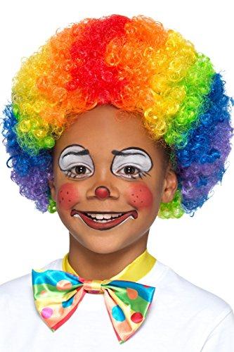 Clown Perücke Unisex
