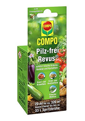 Compo GmbH -  Compo Pilz-frei