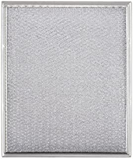 Broan BP29 NY NV 403 Alum Grease Filter for Range Hood, 8-3/4 x 10-1/2-Inch, Aluminum