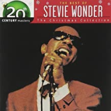 The Best of Stevie Wonder - The Christmas Collection: 20th Century Masters by Stevie Wonder (2004)