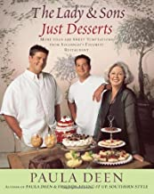 more than just desserts