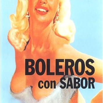 Boleros Con Sabor