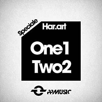 One1 & Two2