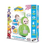 DHX Teletubbies R/C Inflatable Teletubbies Dipsy Remote Controlled Doll