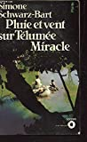 Pluie et vent sur Télumée Miracle - Editions du Seuil - 01/05/1980
