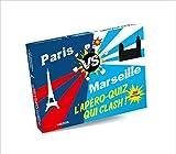 Paris VS Marseille - L'apéro-quiz qui clash !