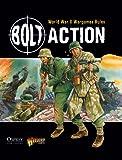 Bolt Action: World War II Wargames Rules (English Edition)