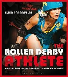 commercial Athlete Rollerball Derby roller derby skateboards