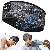 Auriculares para Dormir, Deportes Diadema Regalos para Hombre Mujer,Auriculares...
