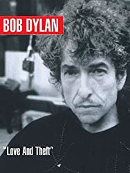 Partition : Bob Dylan Love And Theft P/V/G