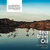 Australian Bodycare Body Balm 200ml, Aftershave Balsam nach der Rasur - 2
