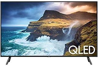 SAMSUNG QN85Q7DRAFXZA Q70 Series 85 inches Smart TV QLED 4K UHD HDR (Renewed)