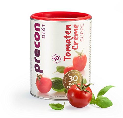Precon BCM Diät Suppe TomatenCrème - 10 Portionen (300 g)