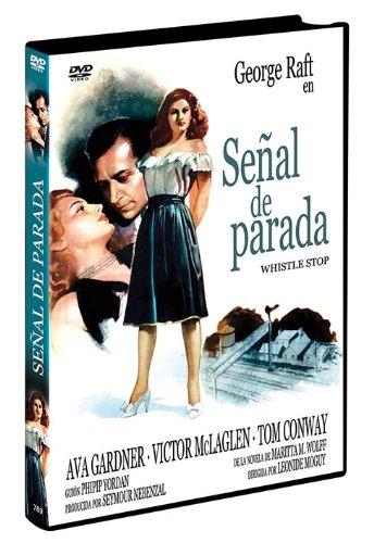 Señal de Parada [DVD]