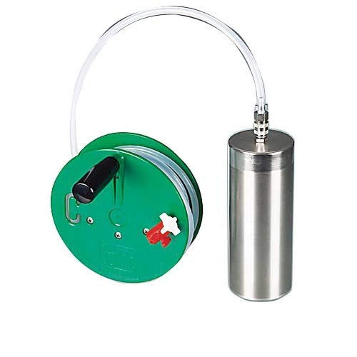 Bürkle 5365-6000 Target Immersion Max 67% OFF Cylinder 5M Hose Manufacturer regenerated product 75mm 500Ml