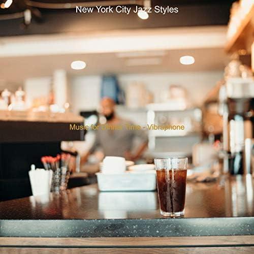 New York City Jazz Styles