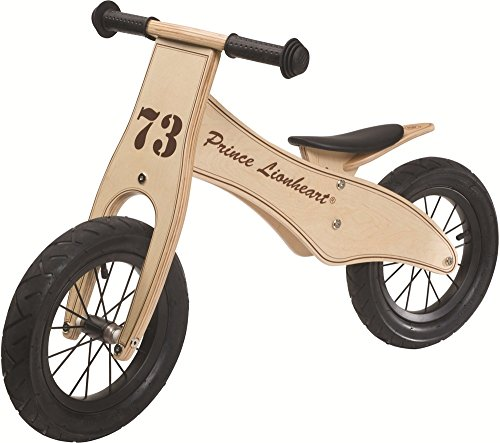 Prince Lionheart Wooden Balance Bike Product Image
