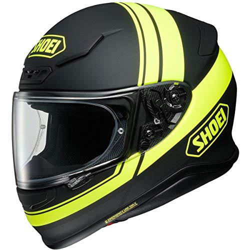 Shoei Philosopher Men's RF-1200 Street Motorcycle Helmet - TC-3 / 2X-Large