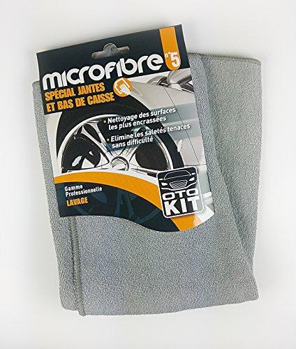Artec L034 Microfibre SPÉCIALE Jantes