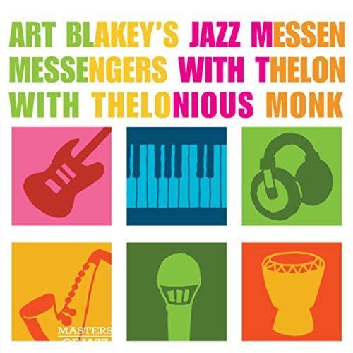 Art Blakey's Jazz Messengers & Thelonious Monk