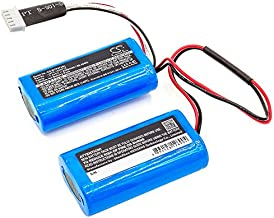 Replacement battery for BEATS - Speaker Battery - J273, Pill XL