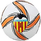 PUMA VCF Future Flare Mini Ball Balón de Fútbol, Adultos Unisex, White-Vibrant...