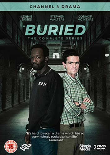 Buried - The Complete Series - C...