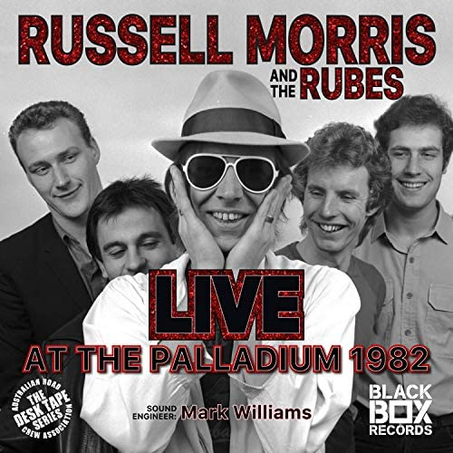 Russell Morris & The Rubes