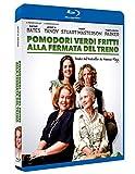 Pomodori Verdi Fritti Alla Fermata Del Treno [Italia] [Blu-ray]